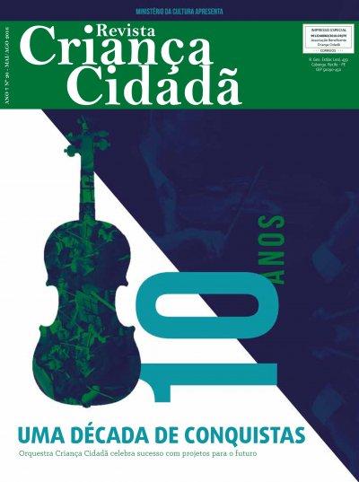 Edição 20 - Maio/Agosto 2016