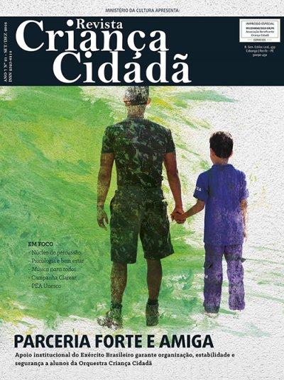 Edição 21 - Setembro/Dezembro 2016