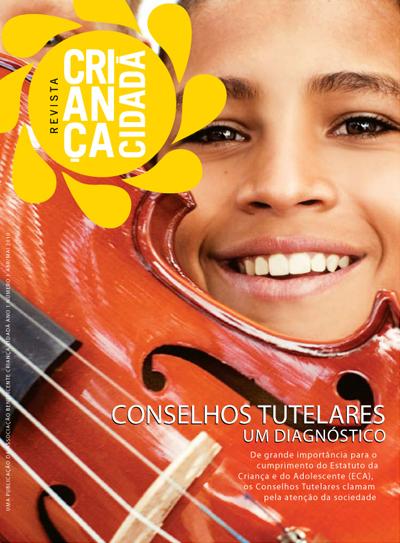 Edição 01 - Abril/Maio 2010