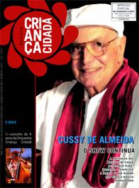 Edição 03 - Agosto/Setembro 2010