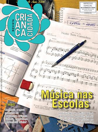 Edição 05 - Janeiro/Fevereiro 2011