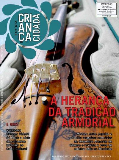 Edição 14 - Janeiro/Fevereiro/Março 2013