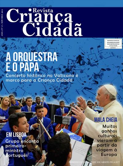 Edição 17 - Nov/Dez 2014